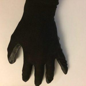 Werkhandschoenen nylon met Nitrile