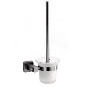 RVS Toiletborstel met houder Pico TA-Design
