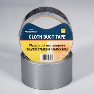 Aanbieding! 4 St. Duct Tape Waterbestendig