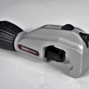 Pijpsnijder 6 tot 35 mm voor CV en loodgieterswerk