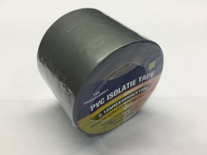 Isolatie Tape 10 stuks