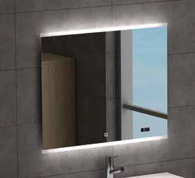 Ambi spot bluetooth spiegel