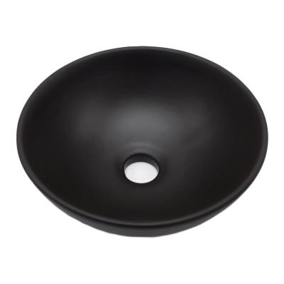 Brogali Alesa - mat zwart